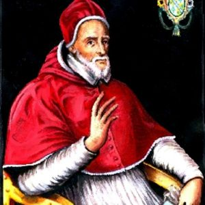 Pope Gregory XIV