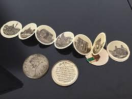 Pope Pius IX: Souvenir Tin with Photos