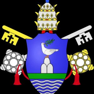 Coat of Arms of Pope Pius XII