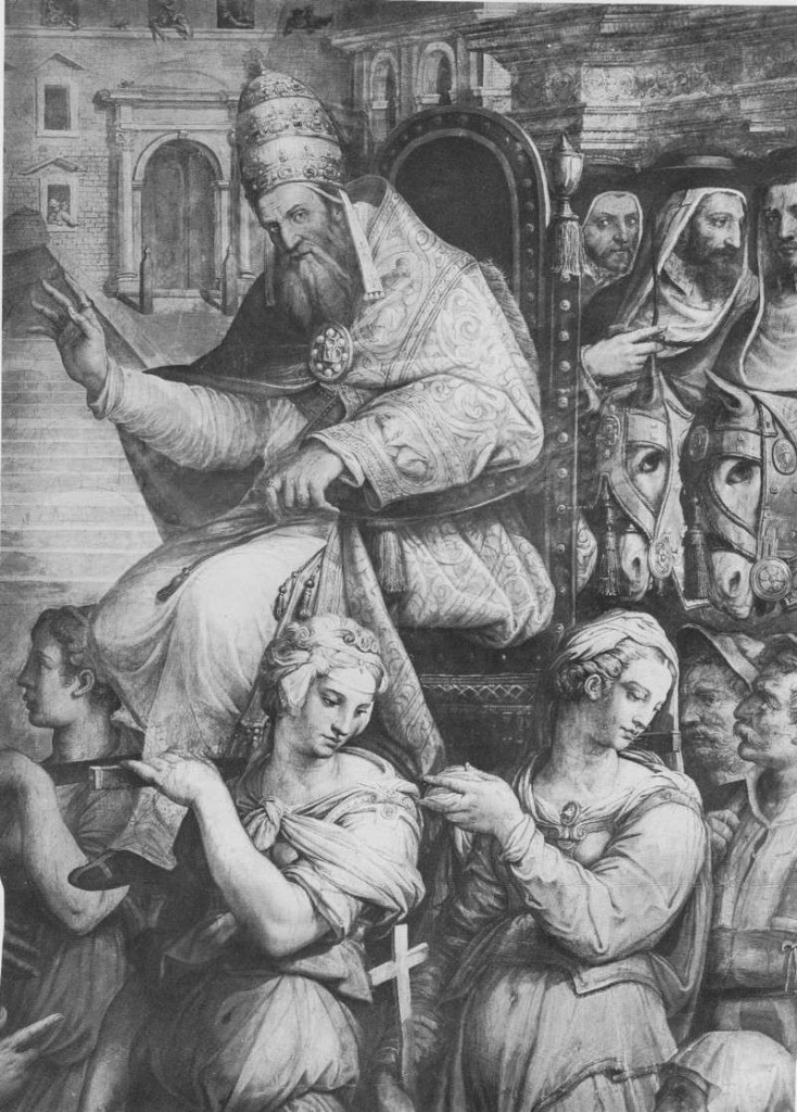 Pope Gregory XI