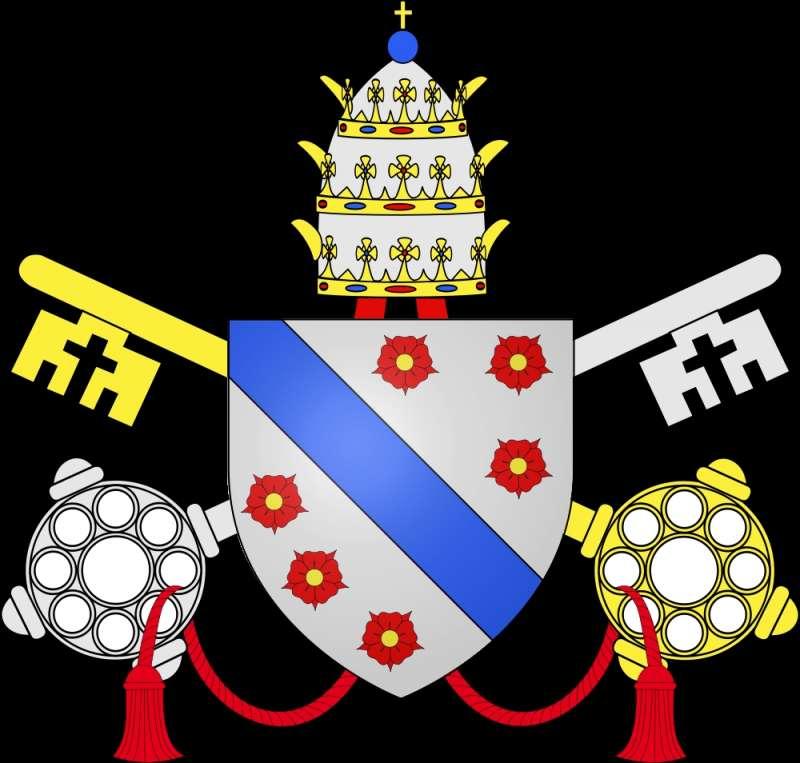 April 29 St Catherine Of Siena The Last Of The Avignon Popes