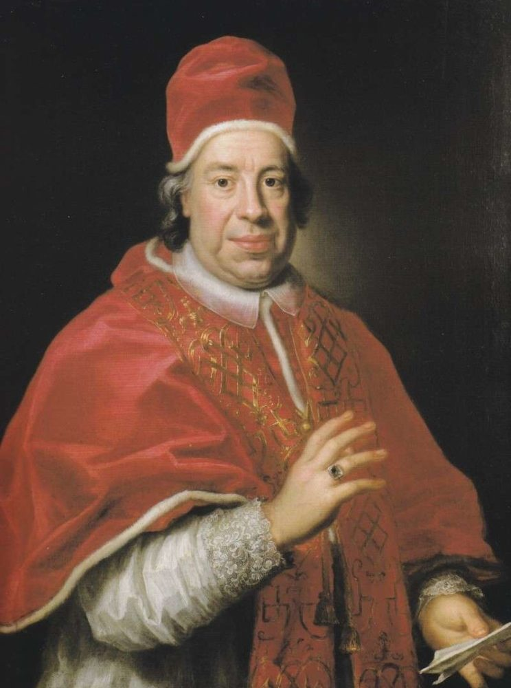 Pope Innocent XIII
