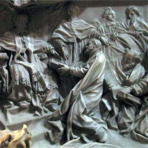 Tomb of Pope Gregory XIII
