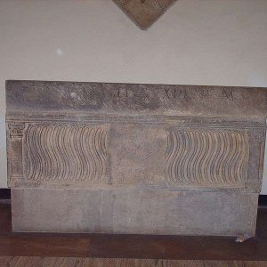Tomb of Pope Innocent XIII