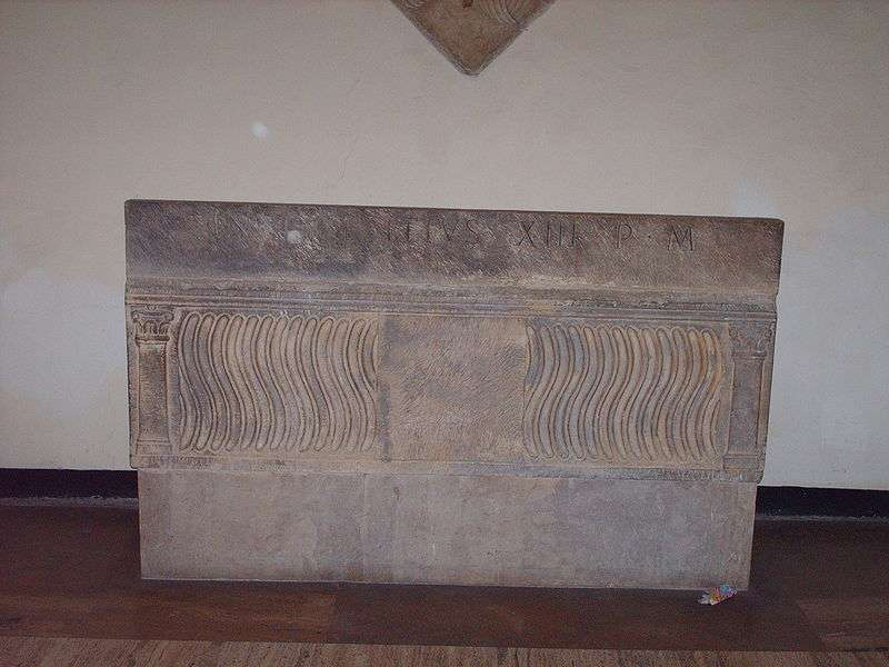 Tomb of Pope Innocent XIII