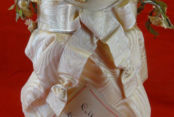St. Pius X: A Roman Collar Worn by Him