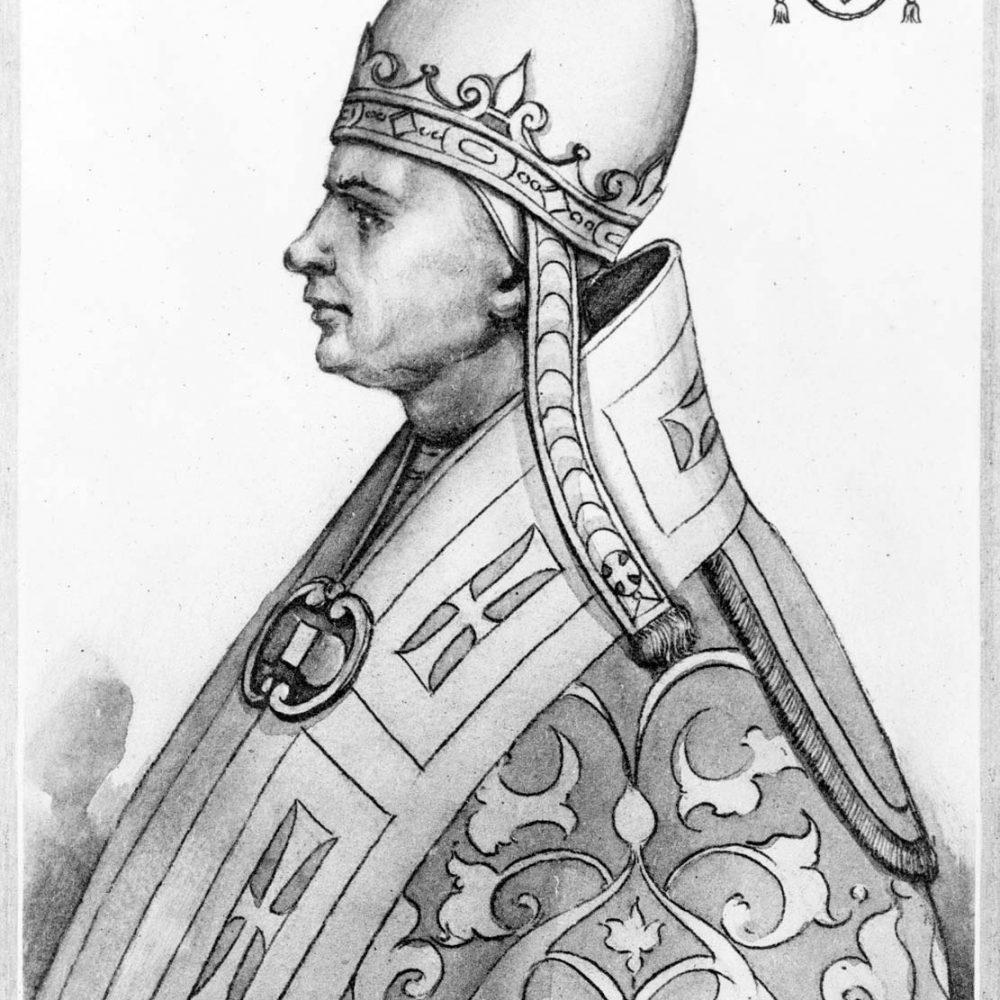 Pope Alexander III